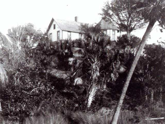 Historical Vignettes: High Point Lodge a.k.a. Harrington House on