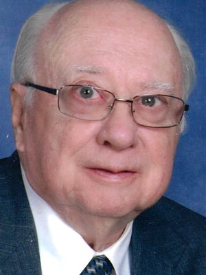 Dr. Robert Hines