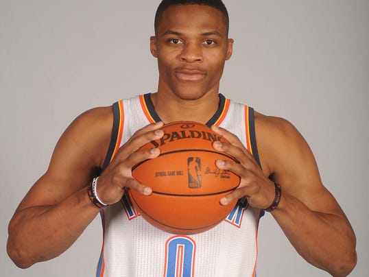 100813 russell westbrook