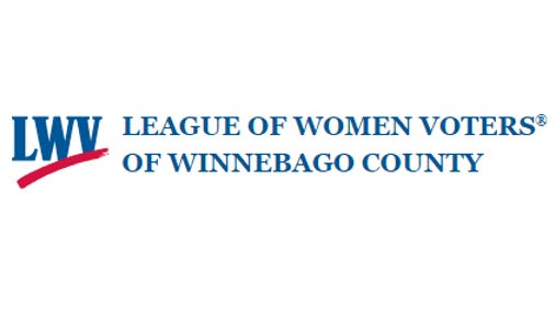 League of Women Voters of Winnebago County