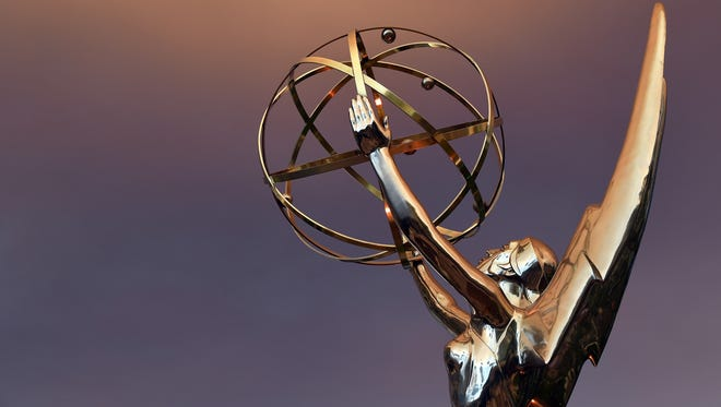 Are some of your favorite shows included among the shows most nominated for an Emmy?