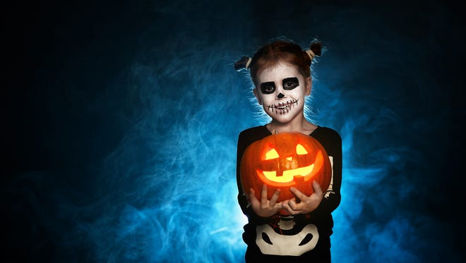 More than 50 events are on our list of family-friendly happenings set to take place between this weekend and Halloween.