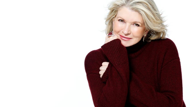 Martha Stewart will be at the Ventura County Star Food & Wine Experience.