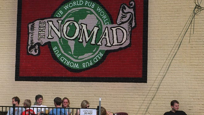 Nomad World Pub, 1401 E. Brady St.,is opening a pop-up soccer bar in Walker's Point in the former La Fuente restaurant by May 1, in time for the 2018 World Cup.