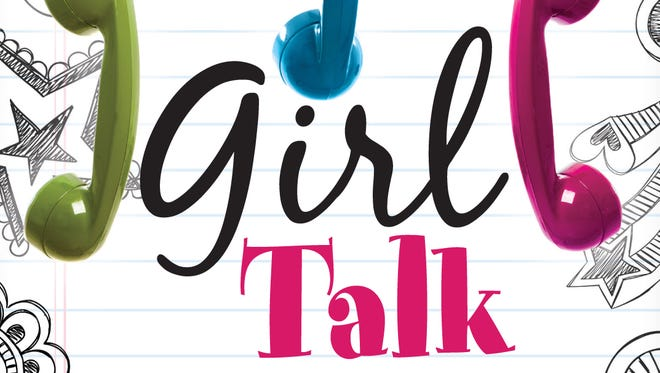 Girl Talk was presented by Project Reveal and The Women's Hospital in conjunction with Youth First.