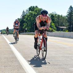 Graniteman Clearwater Triathlon