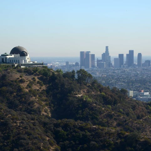 Los Angeles hosted the games in 1932 and 1984.