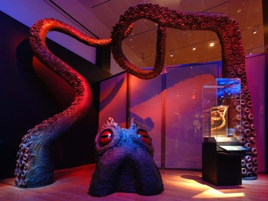 """Mythic Creatures: Dragons, Unicorns and Mermaids"""