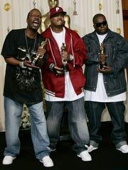 Three 6 Mafia is a Memphis based rap group. It consists