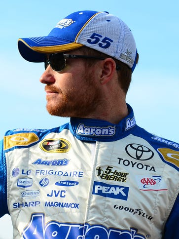 Brian Vickers says he has resumed his normal training