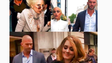 Twitter was abuzz with news of Adele's new bodyguard...who