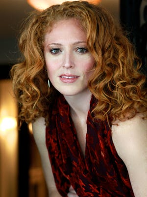Marissa Mulder will take the Fielding Stage at Geva Theatre Center for two cabaret shows, one a tribute to Marilyn Monroe, the other a tribute to Tom Waits, on Friday and Saturday, Jan. 20 and 21.