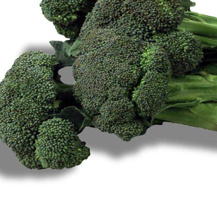 Broccoli makes the list of superfoods because it's one of nature's most nutrient-dense foods, with only 30 calories per cup. That means you get a ton of hunger-curbing fiber and polyphenols -- antioxidants that detoxify cell-damaging chemicals in your body -- with each serving.