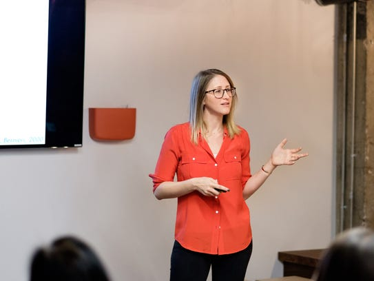 Paradigm CEO Joelle Emerson helps tech companies large