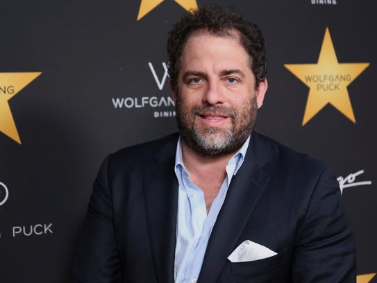 Brett Ratner, seen here in April 2017, has removed