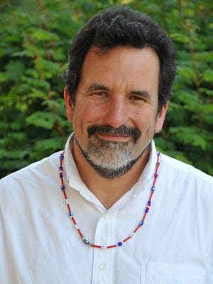 Leonard Forsman, Suquamish Tribal Chairman