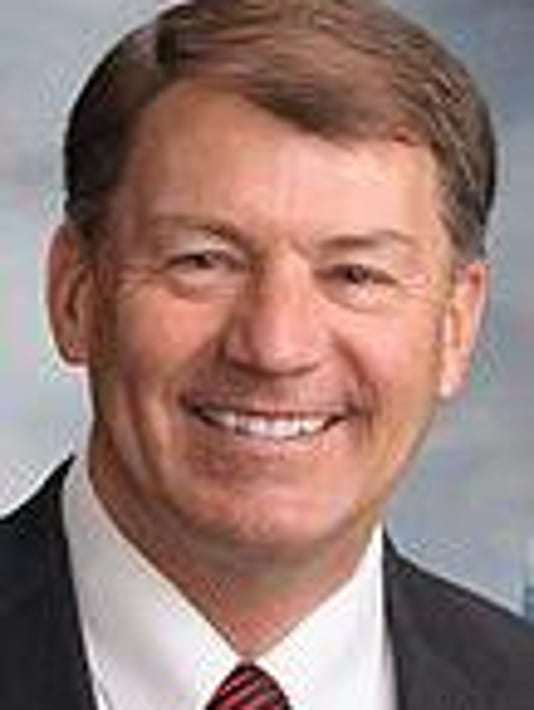 Sen. Mike Rounds