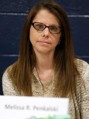 Melissa Penkalski