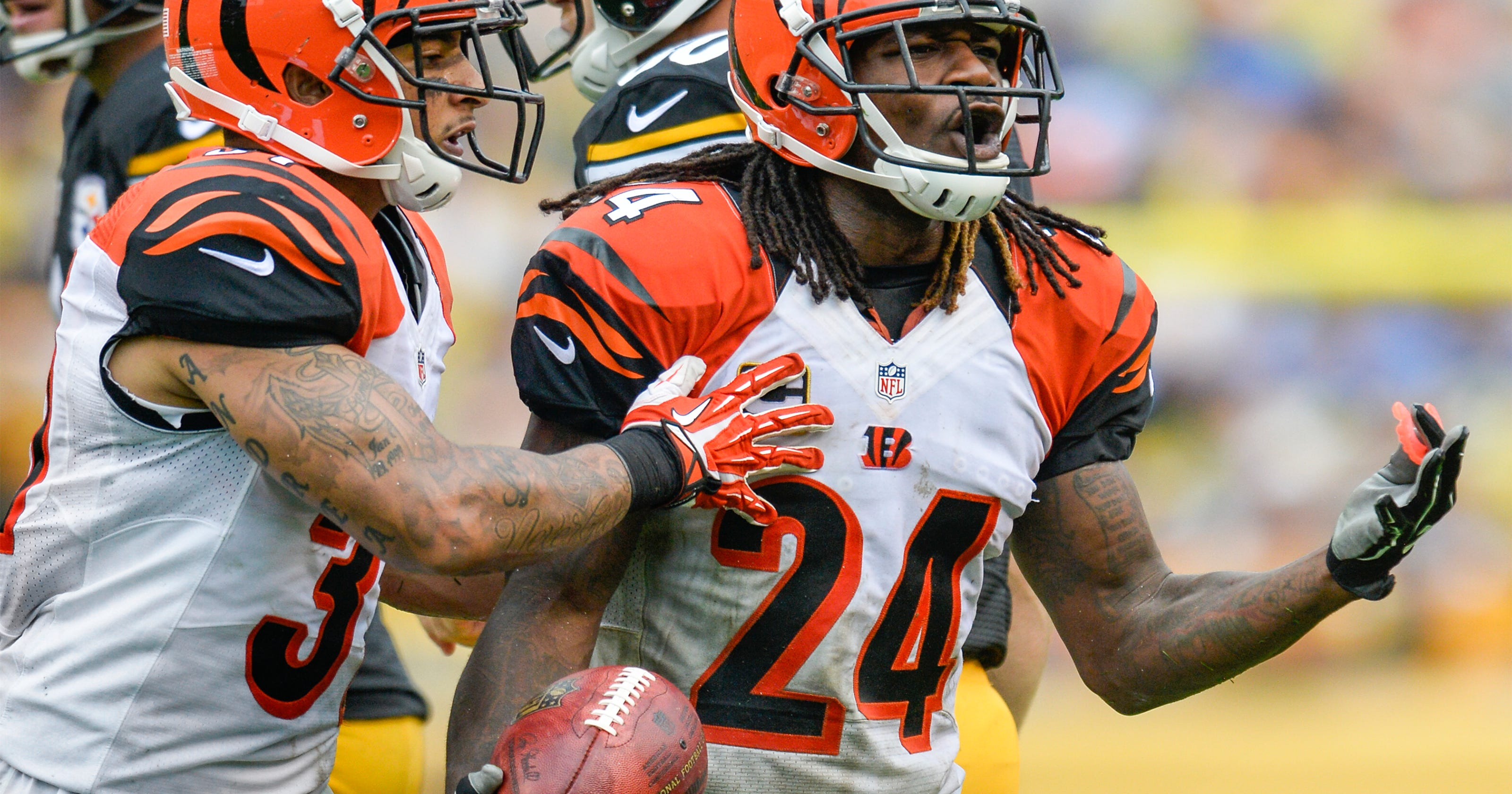 Steelers can knock defending champ Bengals out of race 7721877c1