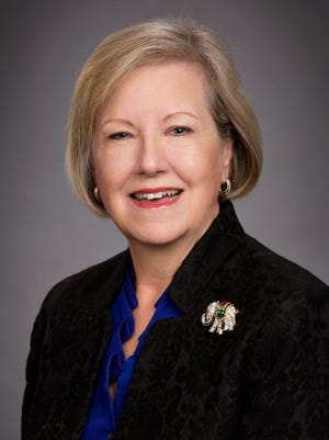 Gaile Anthony is a member of the Fort Myers City Council.