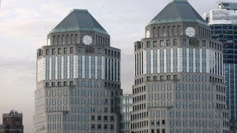 Procter & Gamble is based in Cincinnati.
