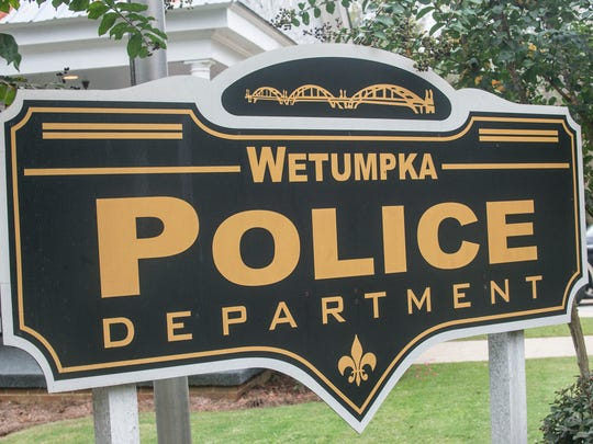 A former Wetumpka Police Department detective faces two theft of property charges.