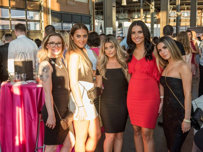 Hour Detroit magazine hosted the 13th annual Best of