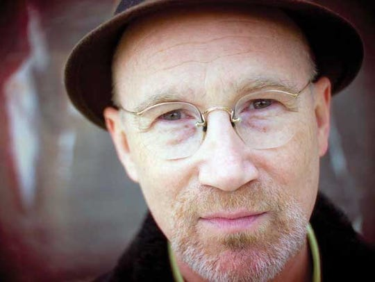 Marshall Crenshaw of Rhinebeck, an indie musician who