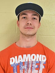 Bailey Leedy, Chambersburg baseball