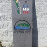 Southridge Golf Course has replaced all of the course's 18 tee signs with new signs. You can own a piece of Fort Collins golf history and purchase the old tee signs.