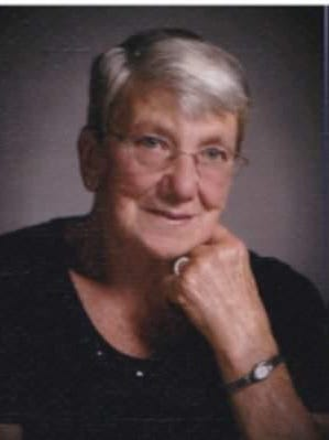 Catherine M. Hartman