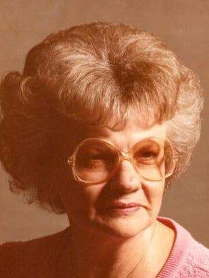 Jacqueline Eileen (Collins) Rea