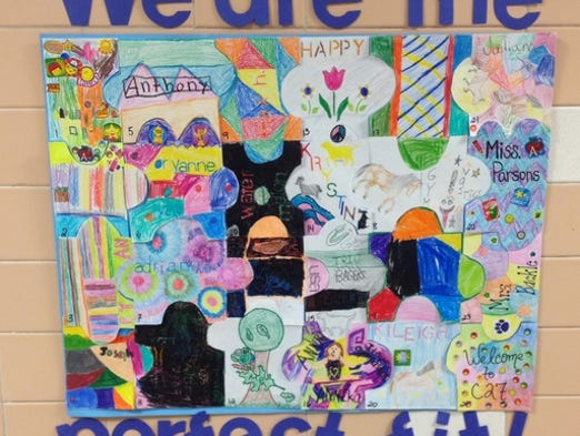 VOTE NOW: Best Bulletin Board Contest