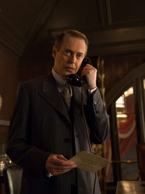 Good night, Nucky: 2.3 million viewers watched HBO's 'Boardwalk Empire' signed off for good.