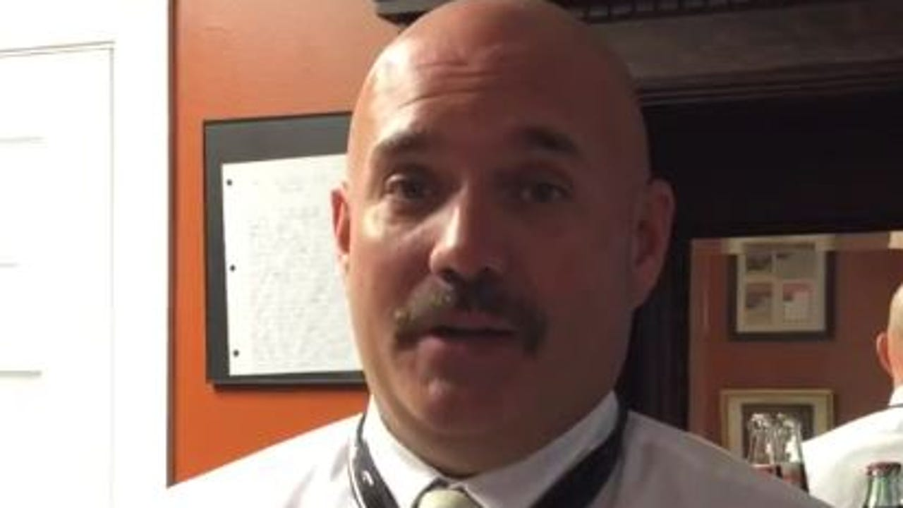 Dickson chief, judge on inmates' whiskey binge, court security