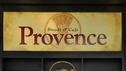 Two of Provence Breads' top executives are leaving