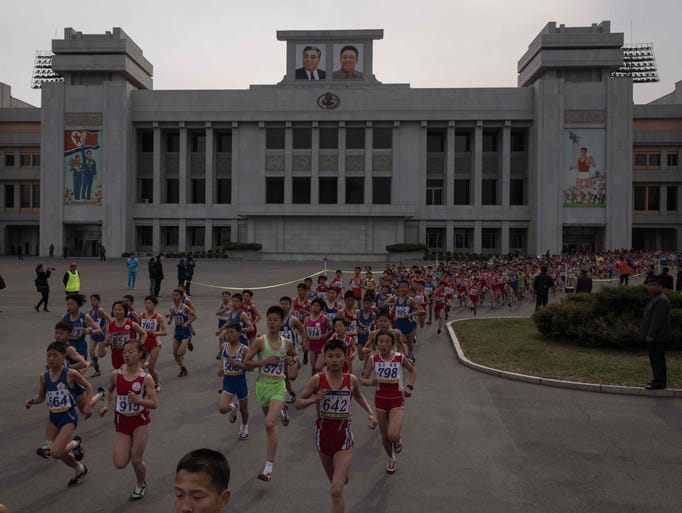 how to get north korean citizenship