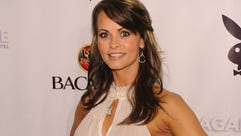 Karen McDougal -- In a lawsuit filed against American