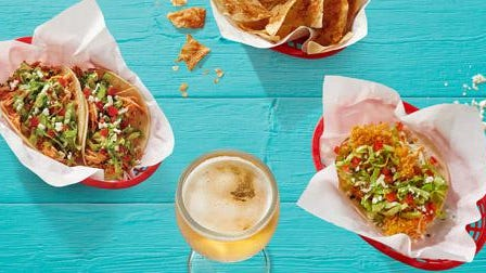 Fuzzy's Taco Shop will open a new location in Port Wentworth on Friday, June 12. It will be the second location for Fuzzy's franchisee group, Enmarket Stations Inc.