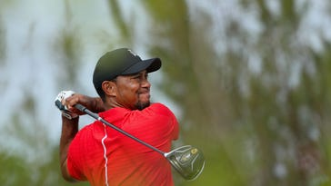 Golf fans should be very excited about Tiger Woods