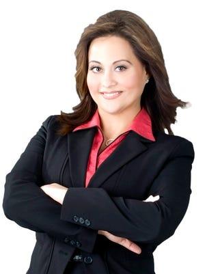 Jhoana Molina, vocera del Departamento de Salud Pública del Condado de Maricopa.