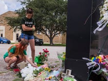Guns, school shootings and emotional isolation