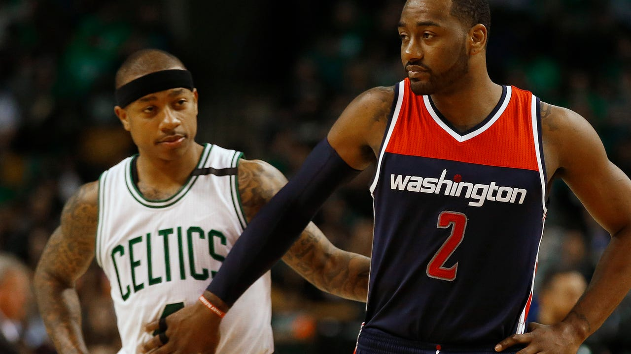 USA TODAY Sports' Jeff Zillgitt breaks down what both the Celtics and Wizards need to do in order to win Game 7.