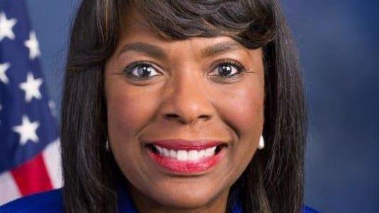 Congresswoman Terri A. Sewell