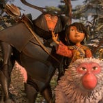 'Kubo and the Two Strings' a visual feast