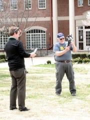 Bull Shoals resident and recent Arkansas State University-Mountain