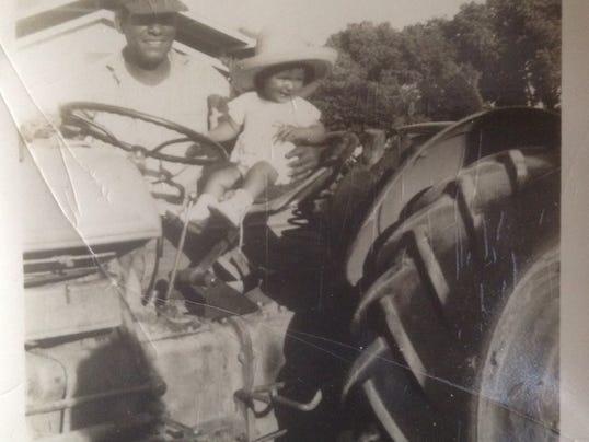 Avondale history farm workers
