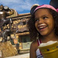 Disney World: Popular destination doesn't have to break the bank