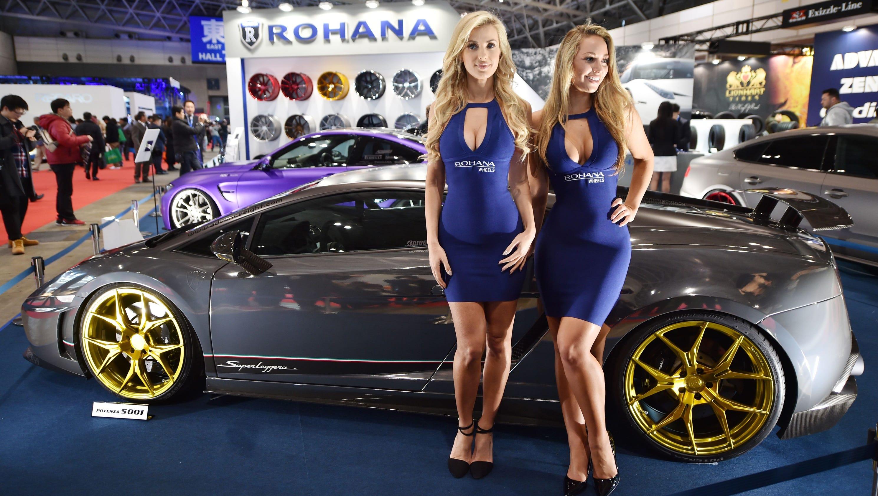 Bc Custom Car Show