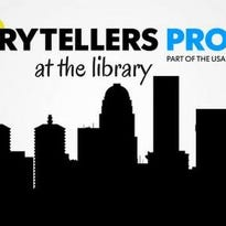 Free Courier-Journal Storytellers event Monday
